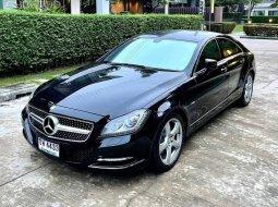 2011 Mercedes-Benz CLS250 CDI 2.1 Exclusive รถเก๋ง 4 ประตู รถสภาพดี มีประกัน
