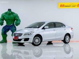 5E-106  Suzuki Ciaz 1.2 GL รถเก๋ง 4 ประตู 2016