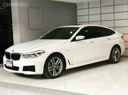 2019 BMW 630d 3.0 Gran Turismo M Sport รถเก๋ง 4 ประตู รถสภาพดี มีประกัน