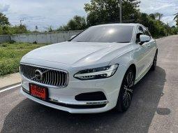2021 Volvo S90 2.0 Recharge 4WD รถเก๋ง 4 ประตู