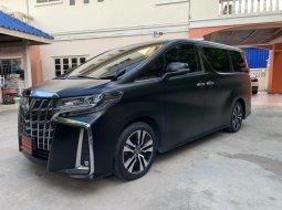 2019 Toyota ALPHARD 2.5 SC รถตู้/MPV