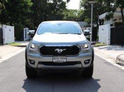 2018 Ford Ranger 2.0 DOUBLE CAB (ปี 15-18) Hi-Rider Limited Pickup AT  เรามีรถรุ่นนี้ให้เลือก  3คัน  ไมล์ 23,000Km.