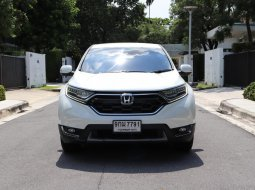 2017 Honda CR-V 2.4 E SUV 🚘มีให้เลือกถึง 4 คัน 🚘