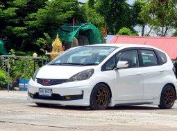 ขายรถมือสอง Honda Jazz GE  1.5 V  ปี 2012
