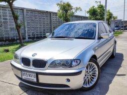 ขายรถ 2004 BMW 323i 2.4 SE รถเก๋ง 4 ประตู