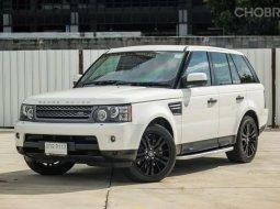 จองให้ทัน Land Rover Range Rover Sport HSE 3.0L TDV6 ปี 2010 Full Option
