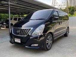 จองให้ทัน Hyundai Grand-Starex VIP ปี 2014 (รุ่นท๊อปสุด ออกห้าง 2.4 ล้าน)