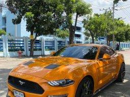 2019 Ford Mustang 2.3 EcoBoost รถเก๋ง 2 ประตู รถสวย