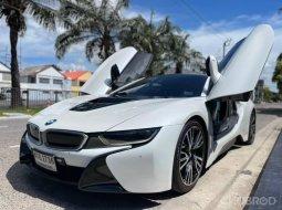 2016 BMW I8 1.5 4WD รถเก๋ง 2 ประตู รถบ้านแท้
