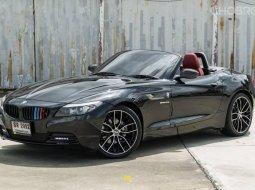 2012 BMW Z4 รวมทุกรุ่นย่อย รถเปิดประทุน ไมล์