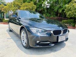 2013 BMW 320d 2.0 M Sport รถเก๋ง 4 ประตู ออกรถ 0 บาท