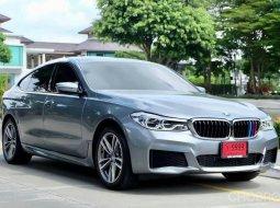 2019 BMW 630d 3.0 Gran Turismo M Sport รถเก๋ง 4 ประตู