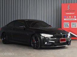 2015 BMW 420Ci 2.0 M Sport รถเก๋ง 4 ประตู รถสภาพดี มีประกัน