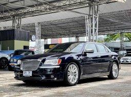 Chrysler 300C Diesel CRD 2013 -เครื่องยนต์ดีเซล V6 3.0 รถออกศูนย์ Sun Auto