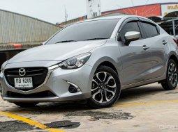 รถมือสอง 2018 Mazda 2 1.5 XD High Connect ฟรีดาวน์ มีรับประกันหลังการขาย ฟรีส่งรถถึงบ้านทั่วไทย