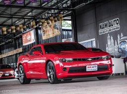 ขายรถ CHEVROLET CAMARO COUPE  2015 RED SERIES  V6 SIDI DOHC VVT 2015