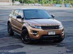 2015 Land Rover Range Rover 2.2 Evoque SD4 4WD SUV