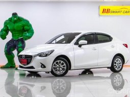 1T-187 MAZDA 2 4DR. 1.5 XD เกียร์ AT ปี 2017