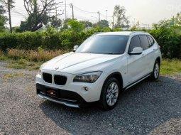 "BMW X1 2.0d  [E84] ปี 2011 เครื่องดีเซล2.0Twin Power Turbo ประหยัด"""