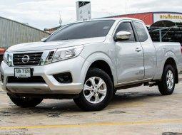 รถมือสอง 2019 Nissan NP 300 Navara 2.5 E ฟรีดาวน์ มีรับประกันหลังการขาย ฟรีส่งรถถึงบ้านทั่วไทย