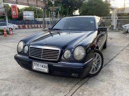 1998 Mercedes-Benz E230 2.3 Elegance รถเก๋ง 4 ประตู