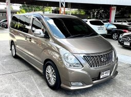 2015 Hyundai Grand Starex 2.5 VIP รถตู้/MPV รถสภาพดี มีประกัน
