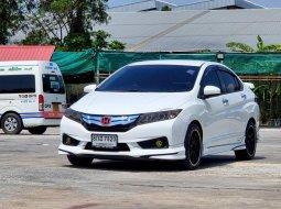 ขายรถมือสอง Honda city 1.5 Vplus auto ปี 2015