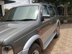 2004 Ford Everest 2.5 XLT SUV ขายด่วนๆ ต่อรองราคาได้ค่ะ