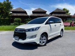 2018 Toyota Innova 2.8 Crysta V NAVI ดีเซล A/T