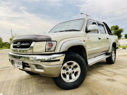 Toyota Sport Cruiser Cab4 2.5 S 4WD MT ปี 2002