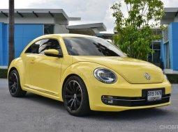 2012 Volkswagen Beetle 1.2 TSi รถเก๋ง 2 ประตู