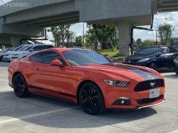 2017 Ford Mustang 2.3 EcoBoost รถเก๋ง 2 ประตู ออกรถง่าย