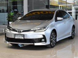 2016 Toyota Corolla Altis รถเก๋ง 4 ประตู ออกรถ 0 บาท