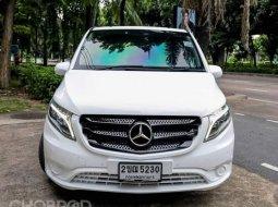 2016 Mercedes-Benz Vito 2.1 116 Tourer SELECT