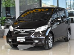 2014 Honda Freed 1.5 EL รถตู้/MPV หายาก รถบ้านฝากขาย