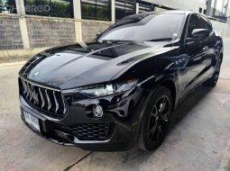 2018 Maserati Levante 3.0 H 4WD รถเก๋ง 5 ประตู รถสวย