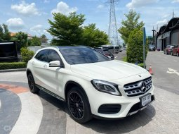 2018 Mercedes-Benz GLA250 2.0 AMG Dynamic รถเก๋ง 5 ประตู รถบ้านแท้