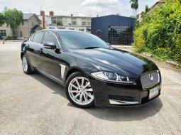 2013 Jaguar XF 2.2 รถเก๋ง 4 ประตู ดาวน์ 0%