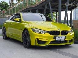 2017 BMW M4 3.0 F82 รถเก๋ง 4 ประตู เจ้าของขายเอง