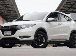 #Honda #HRV 1.8E ปี 2015 Crossover #SUV ยอดฮิต