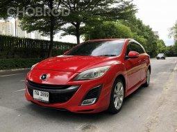 Mazda 3 2.0 Maxx Sports รถเก๋ง 5 ประตู