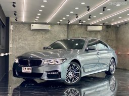 2018 BMW 530e 2.0 M-Sport Package