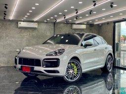 2021 Porsche Cayenne E-Hybrid coupe โฉมปัจจุบัน