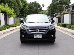 2013 Honda CR-V 2.0 E 4WD SUV 🚘มีให้เลือกถึง 4 คัน 🚘