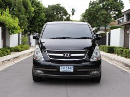 2011 Hyundai H-1 2.5 Maesto Deluxe รถตู้/VAN เราให้เลือกถึง 5คัน