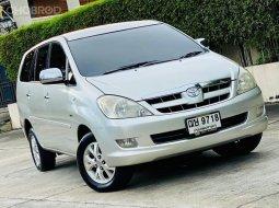 2005 Toyota Innova 2.0 V รถตู้/MPV รถสวย