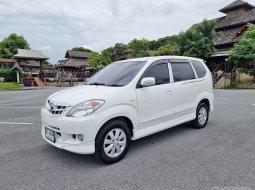 2011 Toyota AVANZA 1.5 E Exclusive A/T MPV