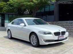 2013 BMW 520i 2 รถเก๋ง 4 ประตู เจ้าของขายเอง