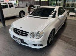 2003 Mercedes-Benz CLK200 Kompressor 1.8 Avantgarde รถเก๋ง 2 ประตู