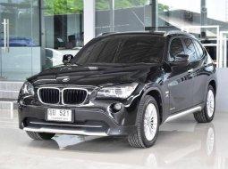 จองด่วน BMW  X1 sDrive 18i 2011